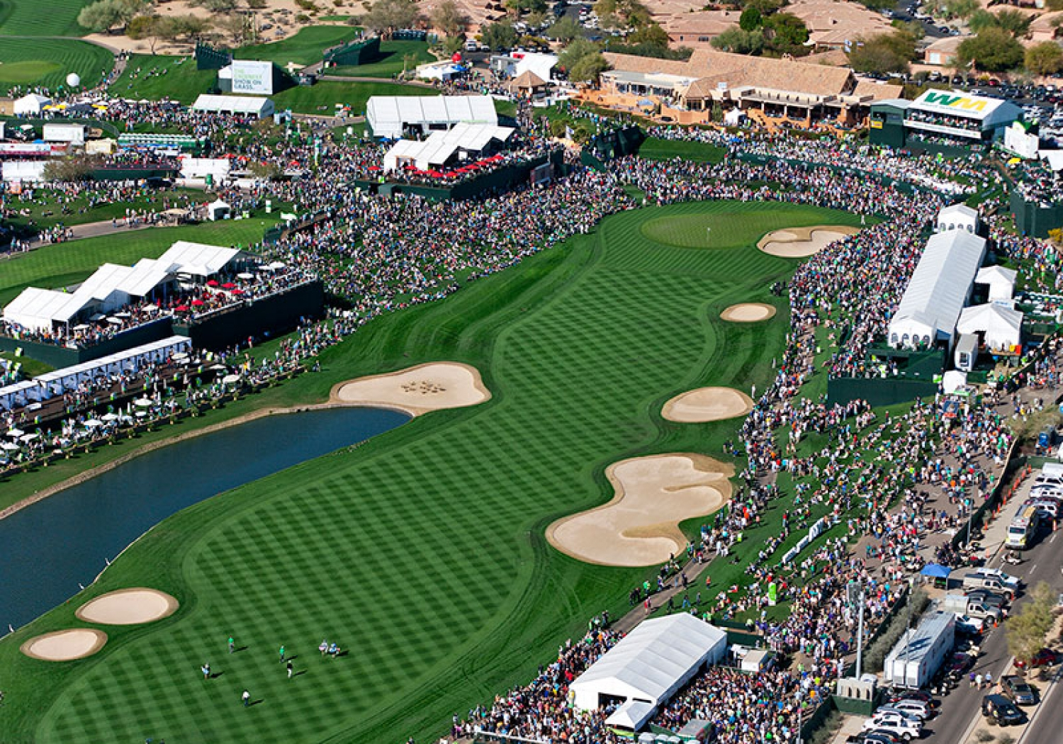 It All Comes Down To The 18th Hole