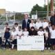 THUNDERBIRDS CHARITIES DONATES $50,000 TO PLAYWORKS ARIZONA