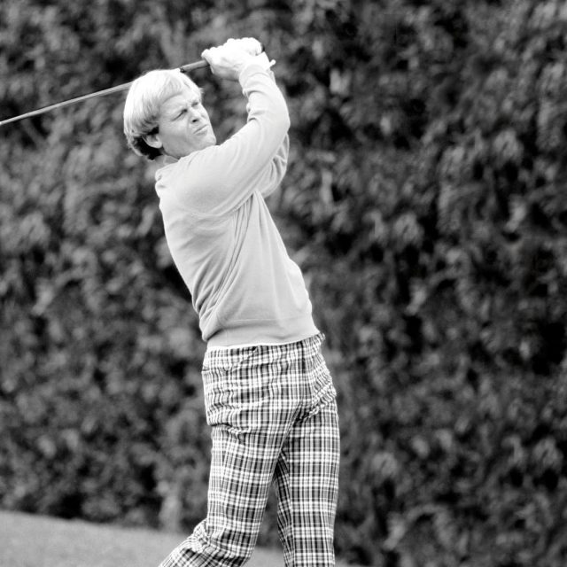 Johnny Miller holds his fare share of records at thehellip