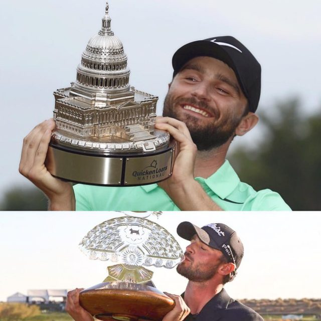 Huge congrats to 2012 WMPO Champion Kyle Stanley on hishellip