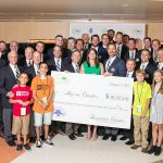2017 Waste Management Phoenix Open Eclipses Record-Breaking $10 Million Mark For Local Charities