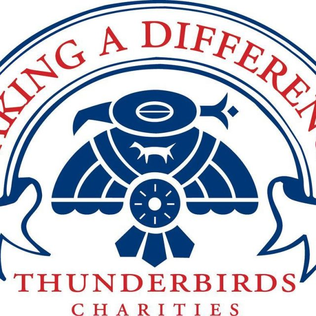 The Fall 2017 Thunderbirds Charities funding cycle is NOW OPEN!hellip