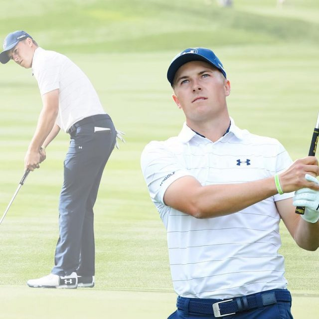 Congratulations jordanspieth! What an outstanding win at theopen! Solid finishhellip