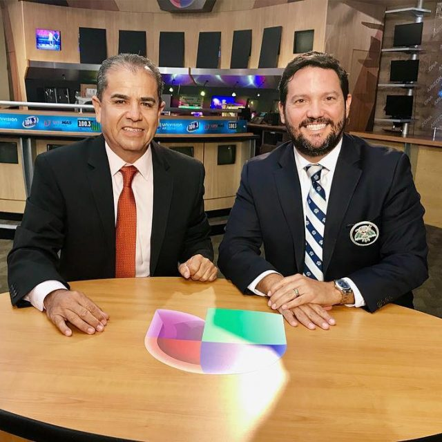 2018 wastemanagement Phoenix Open Tournament Chairman Carlos Sugich on sethellip