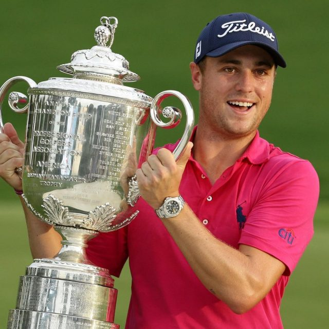 Congratulations on your pgachampionship victory and your first Major winhellip