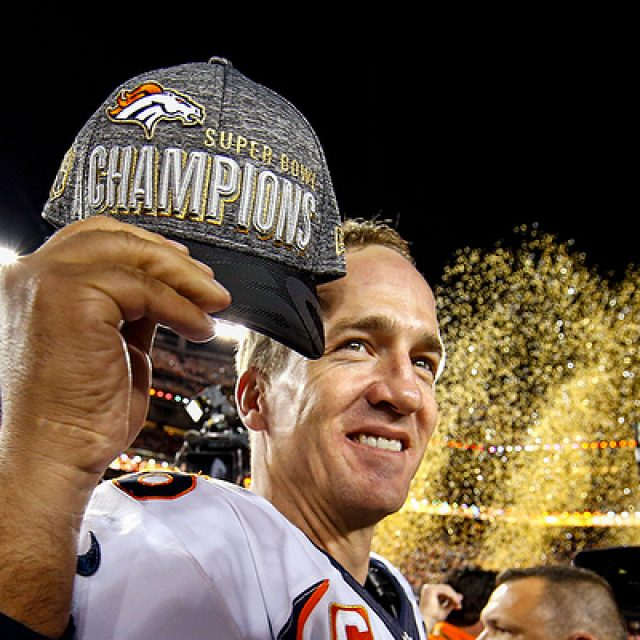 Peyton Manning will headline the wastemanagement Phoenix Open TeeOff Luncheon!hellip