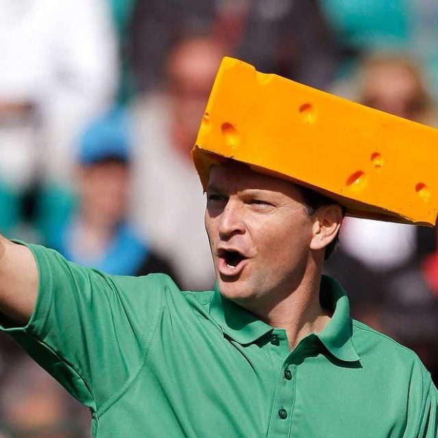 Happy Birthday to this Cheesehead on Halloween! Our 2011 WMPOhellip