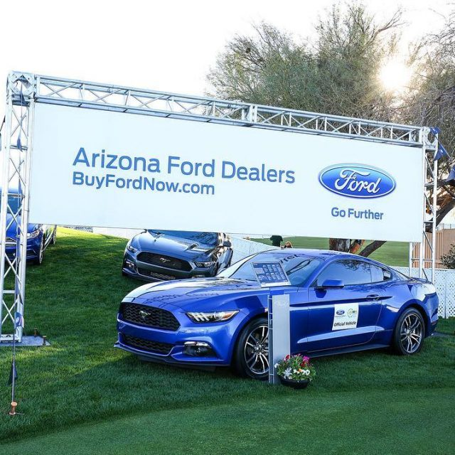 Ford Free Days is back! FREE admission for spectators tohellip