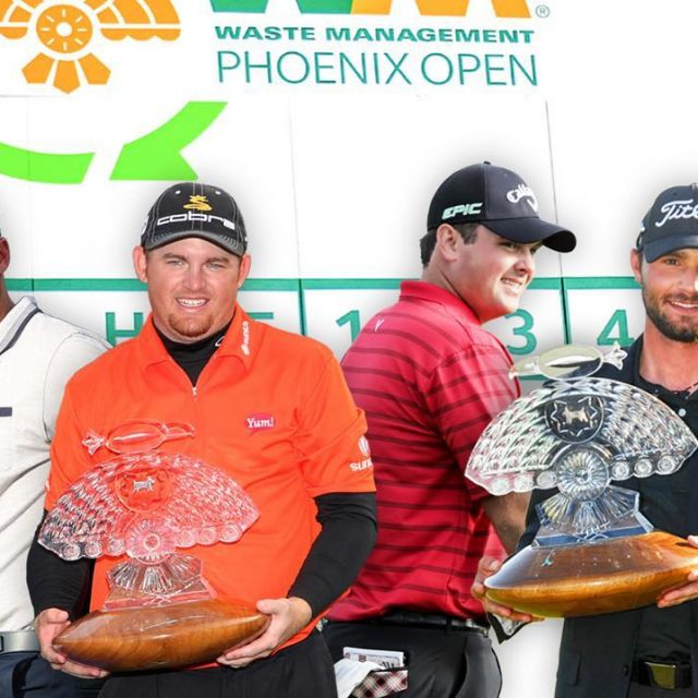 Latest 2018 commitments to thepeoplesopen include Daniel Berger JB Holmeshellip