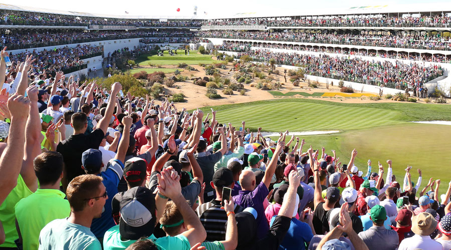 TICKETS – Waste Management Phoenix Open