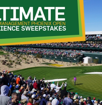 Win The Ultimate Waste Management Phoenix Open Experience