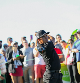 Third Round Pairings For the 2016 Waste Management Phoenix Open