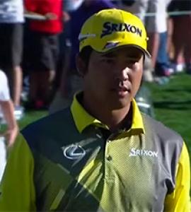 Hideki Matsuyama Wins Waste Management Phoenix Open