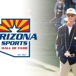 Longtime Thunderbirds Executive Director John Bridger To Be Inducted Into Arizona Sports Hall Of Fame