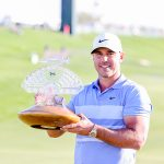 Koepka Comes From Behind to Win Second Waste Management Phoenix Open Title