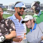 Michael Phelps, Patrick Peterson, Archie Bradley and Justin Verlander Among Early List of Celebrities to Appear in Annexus Pro-Am at Waste Management Phoenix Open