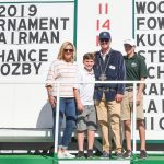 Chance Cozby Named Tournament Chairman for 2019 Waste Management Phoenix Open