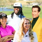 Larry Fitzgerald, Alexandra O'laughlin, Gerina Piller and Rob Riggle Among Early List of Celebs to Appear in Annexus Pro-Am at the 2021 Waste Management Phoenix Open