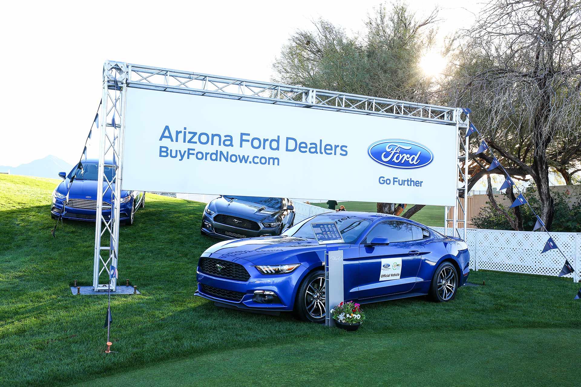 Phoenix Az Ford Dealers Best Image FiccioNet - Ford dealers az