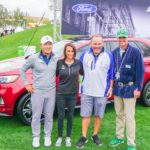 Su Kang wins Ford Edge at Drive for Your Ride Event