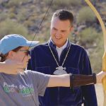 THUNDERBIRDS CHARITIES DONATES $125,000 TO GIRL SCOUTS — ARIZONA CACTUS-PINE