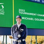 Michael Golding Named Tournament Chairman for 2022 Waste Management Phoenix Open