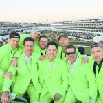 Waste Management Phoenix Open Green Out Raises $170,000 for Four Non-Profit Environmental Organizations