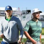 Spieth, Schauffele Share Lead After Near Record-Breaking Performances in Saturday's Third Round