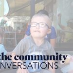 In the Community – Ronald McDonald House