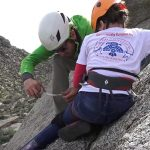 Breaking Barriers – Rock Climbing