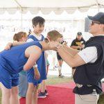 Thunderbirds Charities Awards $120,000 Grant to Special Olympics Arizona