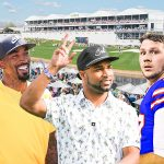 Golden Tate, Reggie Bush, J.R. Smith, Shane Victorino and Josh Allen Slated to Appear in Annexus Pro-Am at the Waste Management Phoenix Open