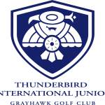 The Thunderbirds Host World's Best Junior Golfers at Grayhawk