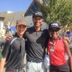 My Experience as a Junior Course Reporter at the Waste Management Phoenix Open – Mark Levin