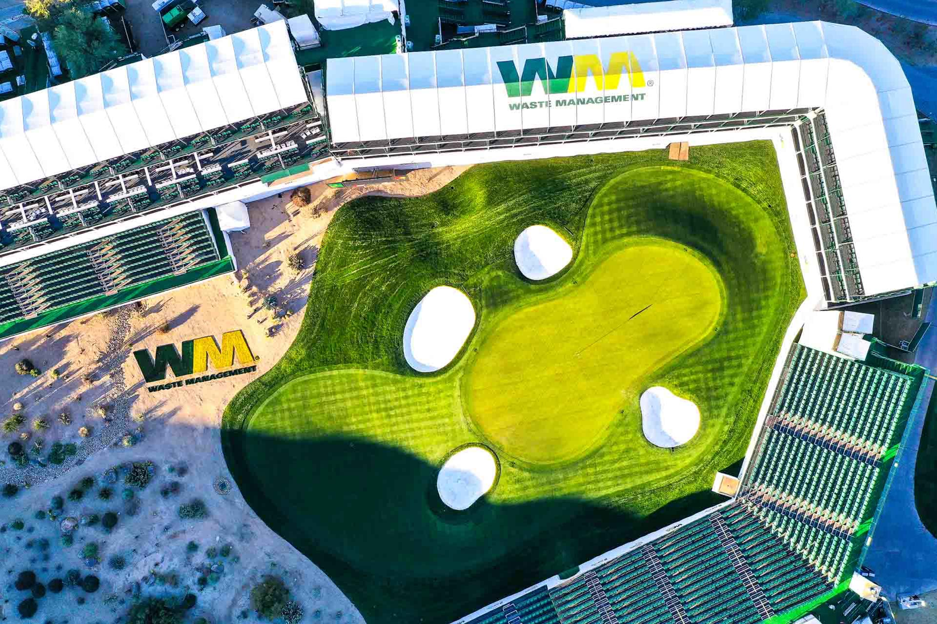 Tickets Now On Sale For 2020 Waste Management Phoenix Open