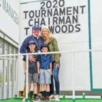 Tim Woods Named Tournament Chairman for 2020 Waste Management Phoenix Open