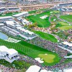 WASTE MANAGEMENT PHOENIX ABRE REPETICIONES COMO TORNEO PGA TOUR DEL AÑO