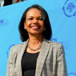 66th Secretary of State Condoleezza Rice Keynote Speaker at Waste Management Phoenix Open Tee-Off Luncheon