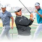 Matsuyama, Schauffele and Watson Latest to Join Field for 2020 Waste Management Phoenix Open