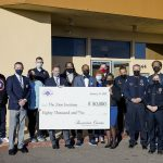 Thunderbirds Charities awards Zion Institute $80,000 to expand its Early Childhood Education Excellence